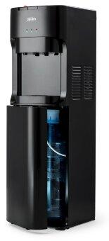Кулер для воды VATTEN L45NK с нижней загрузкой бутыли