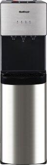 Кулер для воды HotFrost V400AS с нижней загрузкой бутыли