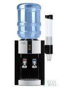 Кулер для воды Ecotronic H1-T Black с охлаждением