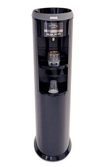 Кулер для воды VATTEN V803NKD с охлаждением