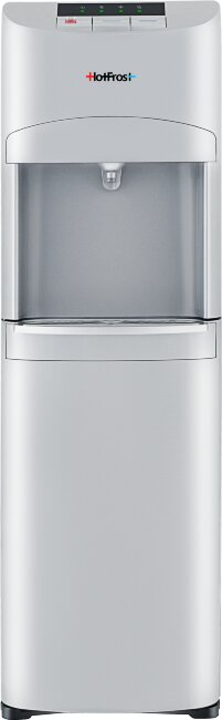 Кулер для воды HotFrost 45AS с нижней загрузкой бутыли