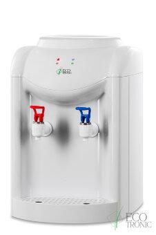 Кулер для воды Ecotronic K1-TN white