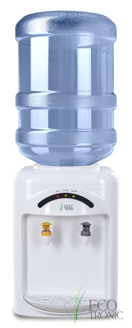 Кулер для воды Ecotronic M2-TE с охлаждением