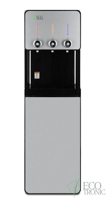 Пурифайер Ecotronic V19-U4L black+silver