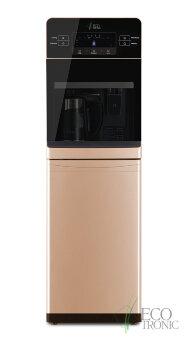 Пурифайер Ecotronic M15-U4LKEM black-gold с чайником