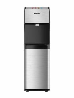 Кулер для воды HotFrost V450ASM с нижней загрузкой бутыли