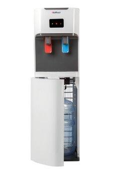 Кулер для воды HotFrost V115A с нижней загрузкой бутыли