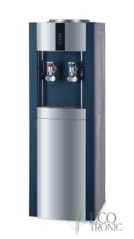 Кулер для воды Экочип V21-LE green-silver