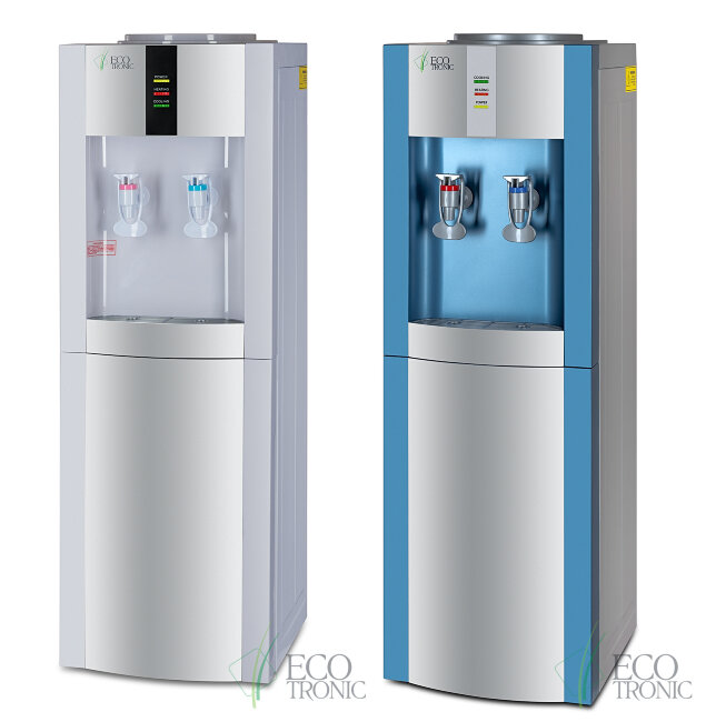 Кулер для воды Ecotronic H1-LN