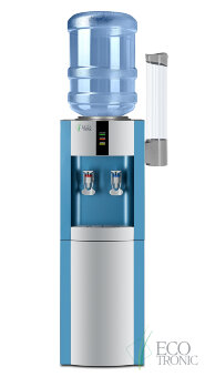 Кулер для воды Ecotronic H1-LE v.2 с охлаждением