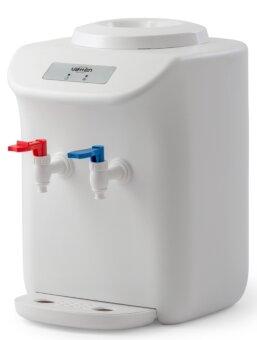 Кулер для воды VATTEN D27WE с охлаждением