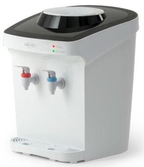 Кулер для воды VATTEN D26WE с охлаждением