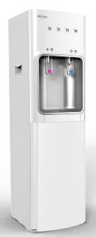 Кулер для воды VATTEN L01SК с нижней загрузкой бутыли