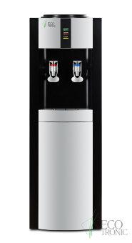 Кулер для воды Экочип V21-L black-silver с охлаждением