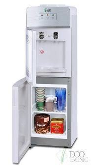 Кулер для воды Ecotronic K31-LCE со шкафчиком