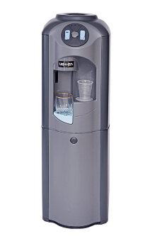 Кулер с газацией воды VATTEN V401JKHDG без нагрева